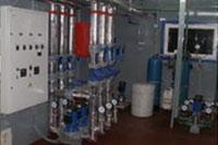 Наладка систем теплоснабжения